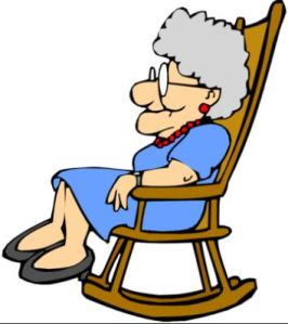 granny-rocker-clipart