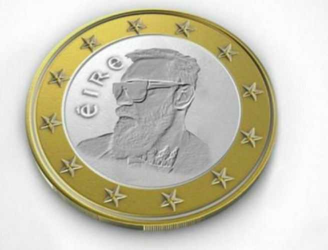 McGregor coin